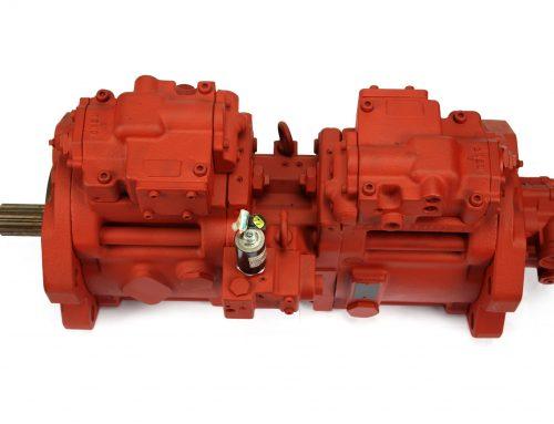 K3V Pumps