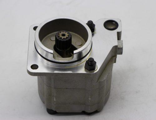 A8VO107Excavator gear pump